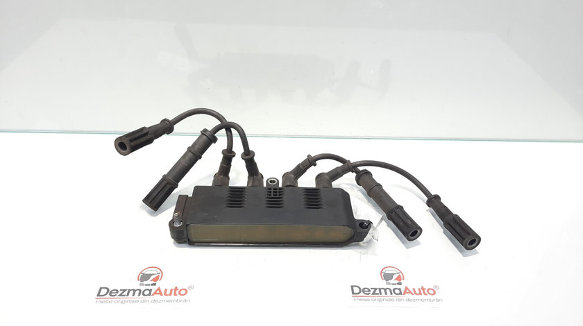 Bobina inductie, Fiat Grande Punto (199) [Fabr 2005-2009] 1.2 B, 199A4000, 55200112 (id:437219)