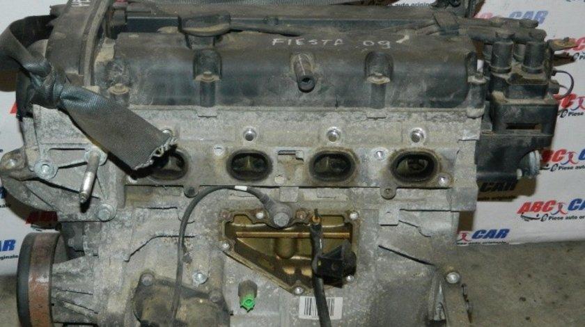 Bobina inductie Ford Fiesta 5 2009 1.2 benzina cod: 0221503485