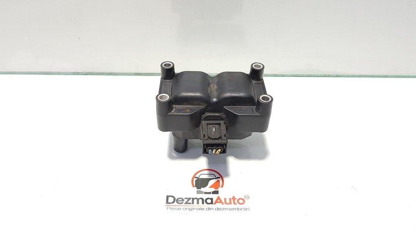 Bobina inductie, Ford Fiesta 6, 1.2 b, SNJB (id:396486)
