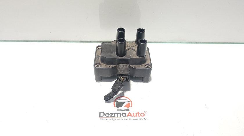 Bobina inductie, Ford Fiesta 6, 1.25 B, 4M5G-12029-ZB (id:398330)
