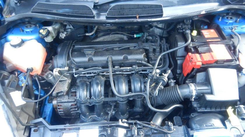 Bobina inductie Ford Fiesta 6 2009 Hatchback 1.25L Duratec DOHC EFI(80PS)