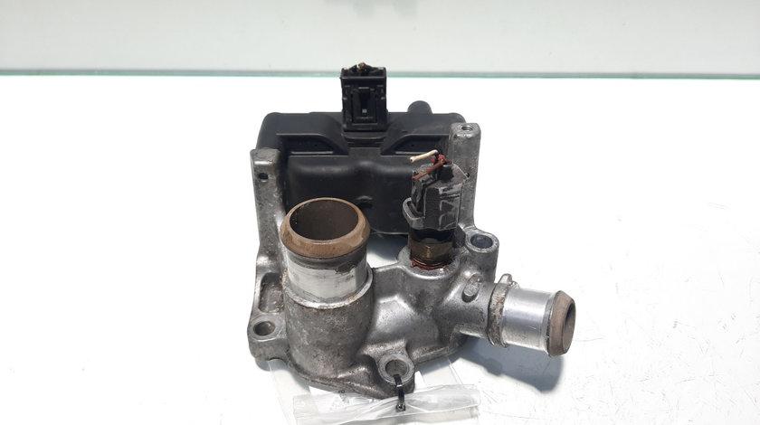 Bobina inductie, Ford Focus 2 (DA), 1.6 BENZ, HWDA (id:455135)