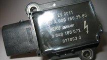 Bobina inductie Mercedes C180 w204 A0001502580