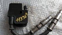 Bobina inductie mercedes sl r230 5000 benz 113963 ...