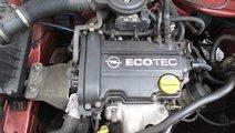 BOBINA INDUCTIE Opel Agila 1.0 Benzina cod motor Z...