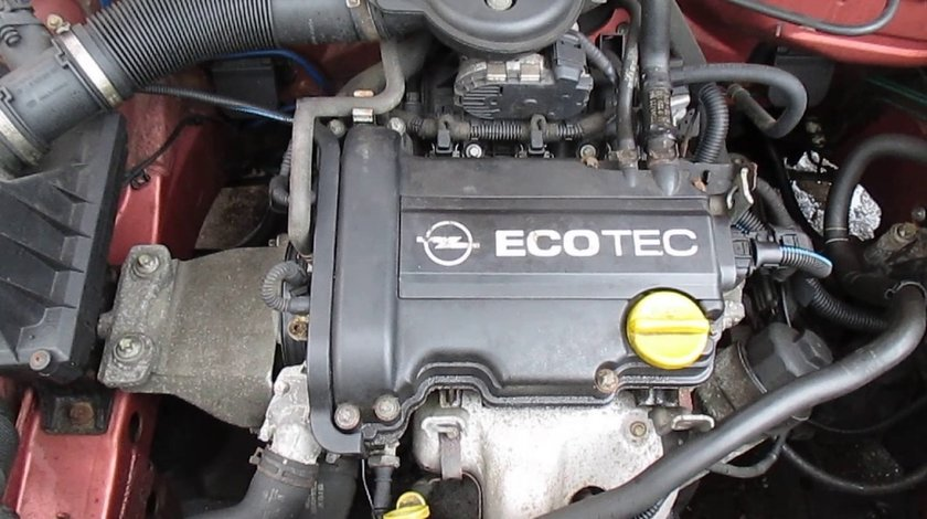 BOBINA INDUCTIE Opel Agila 1.0 Benzina cod motor Z10XEP 44kw 60 CP