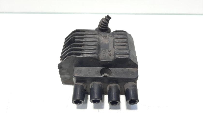 Bobina inductie, Opel Astra G, 1.6 b, X16SZR, cod 1103872 (id:453918)