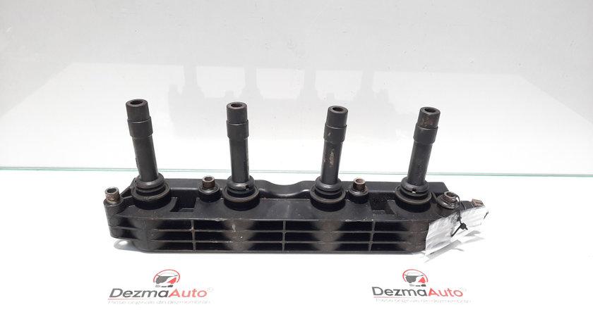 Bobina inductie, Opel Astra G [Fabr 1998-2004] 1.6 B, Z16XE, GM19005212 (id:441415)