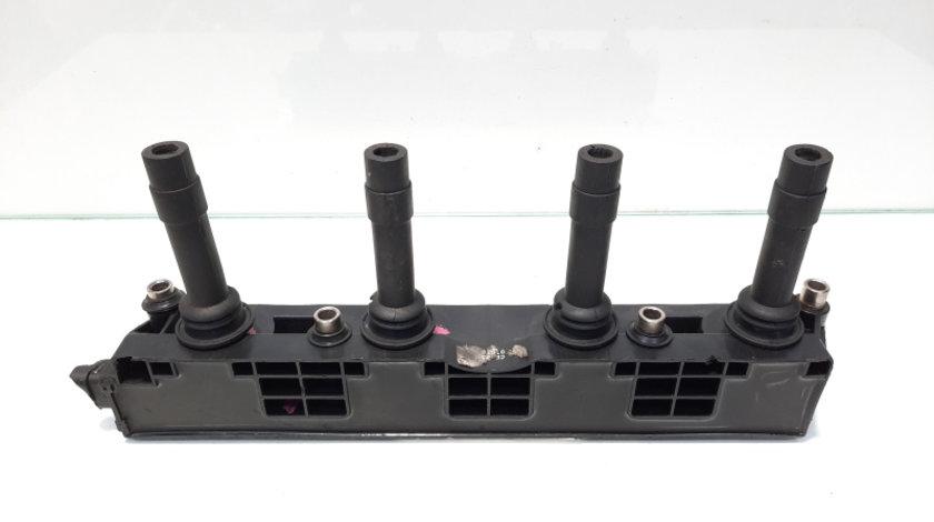 Bobina inductie, Opel Astra G Sedan (F69) 1.4 B, X14XE (id:449038)