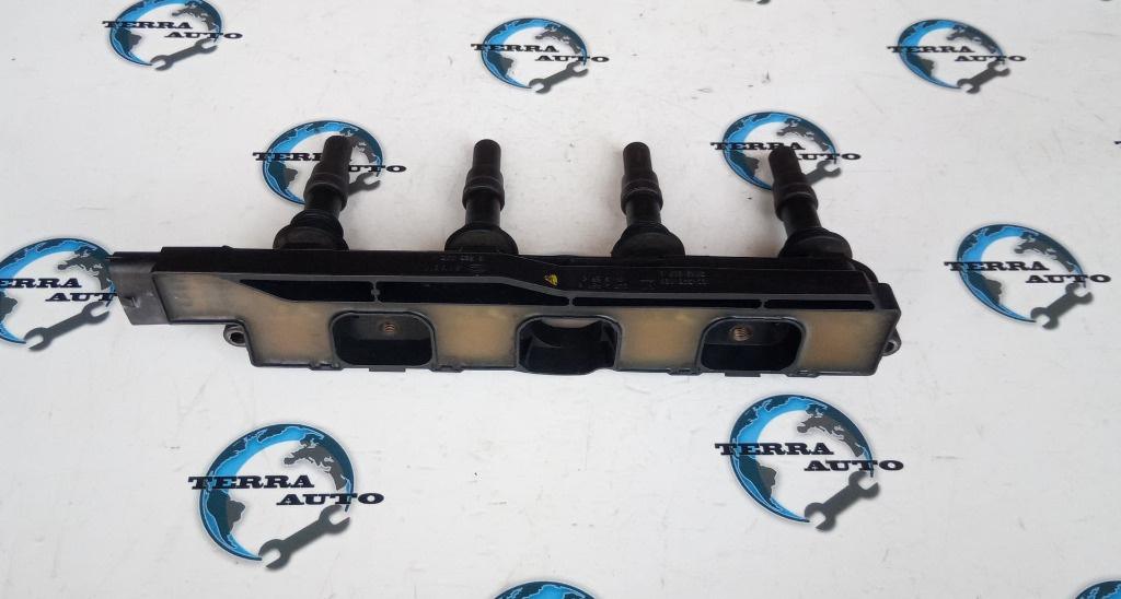 Bobina inductie Opel Astra G Z18XE