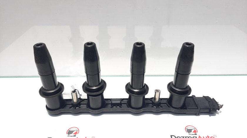 Bobina inductie, Opel Astra H [Fabr 2004-2009] 1.8 B, Z18XER (id:440320)