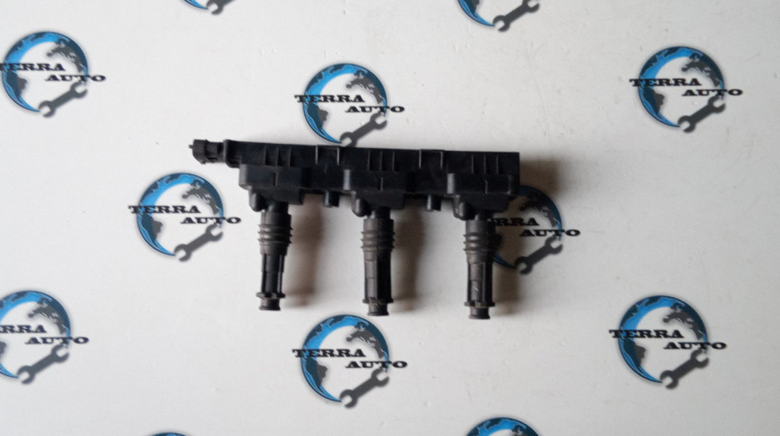 Bobina inductie Opel Corsa B 1.0 b cod motor X10XE 40kw 54 CP