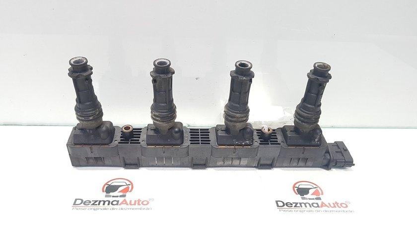 Bobina inductie, Opel Corsa C, 1.2 b, Z12XEP, cod 0221503472