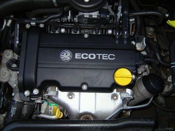 BOBINA INDUCTIE Opel Corsa C, Corsa D 1.0 Benzina cod motor Z10XEP 44kw 60 CP