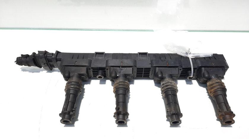 Bobina inductie, Opel Corsa C (F08, F68) [Fabr 2000-2005] 1.2 B, Z12XE, 0221503015 (id:448096)