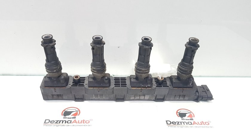 Bobina inductie, Opel Corsa D, 1.2 b, Z12XEP, cod 0221503472 (id:371214)