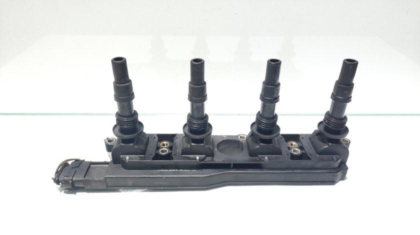 Bobina inductie, Opel Tigra Twin Top, 1.8 benz, Z18XE