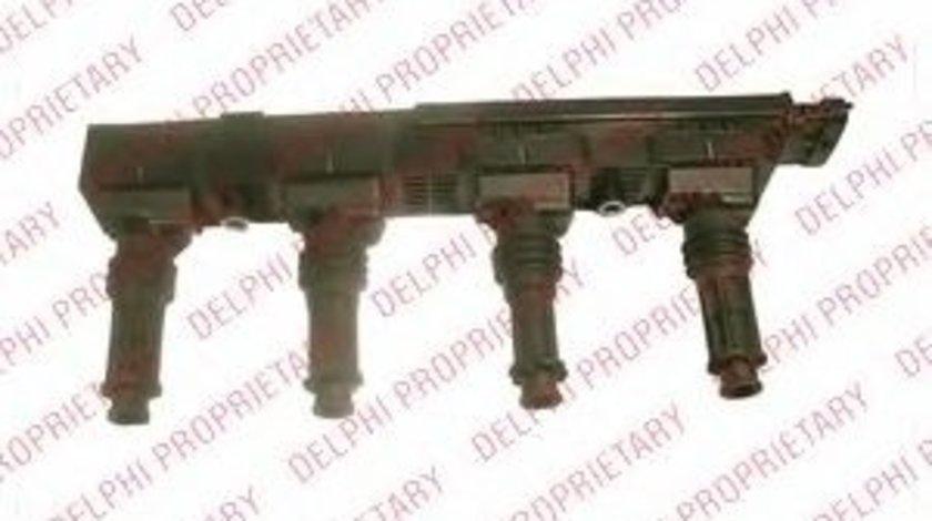 Bobina inductie OPEL TIGRA TwinTop (2004 - 2016) DELPHI GN10207-12B1 produs NOU