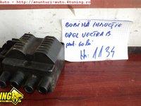 Bobina inductie Opel Vectr cod 03872 model 1996 2002 1 6 16V