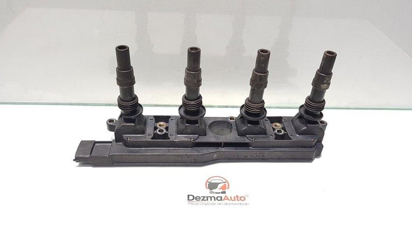 Bobina inductie, Opel Vectra B, 1.8 b, Z18XE, GM90536194