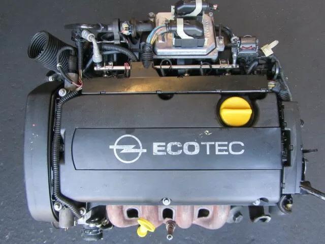 Bobina inductie Opel Zafira B 1.8 16V 103 KW 140 CP cod motor Z18XER