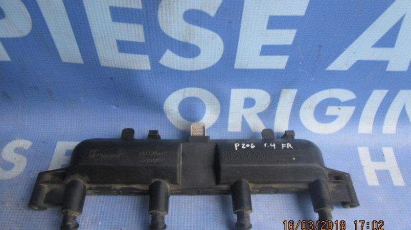 Bobina inductie Peugeot 206