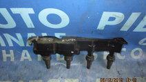 Bobina inductie Peugeot 307 1.6 16v 2003; 96363378...