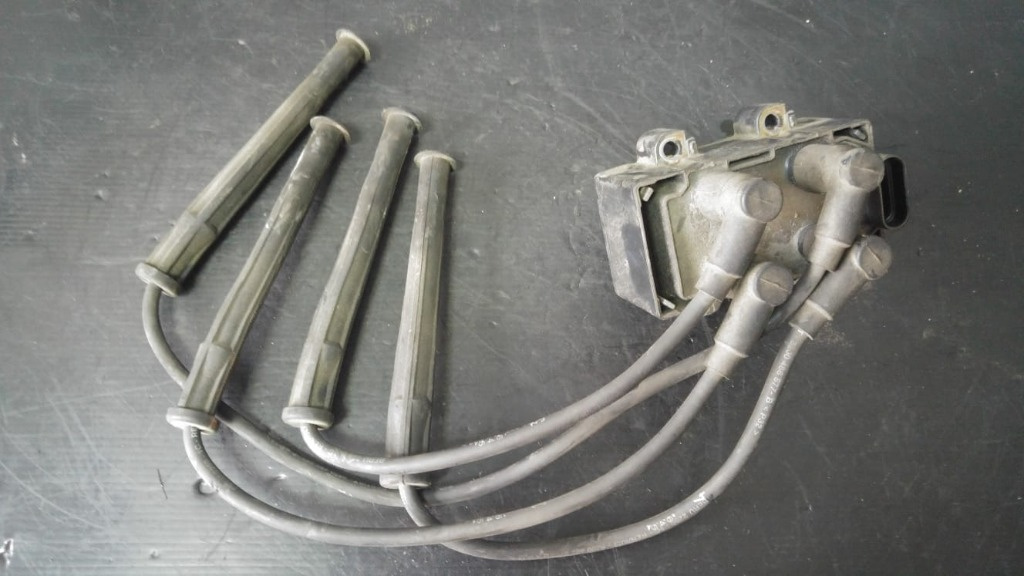 Bobina inductie renault clio 2 1.2 b d7fg726 7700274008