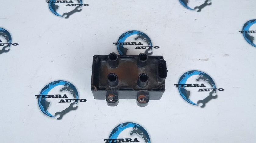 Bobina inductie Renault Clio II 1.2 8V 43 KW 58 CP cod motor D7FG7