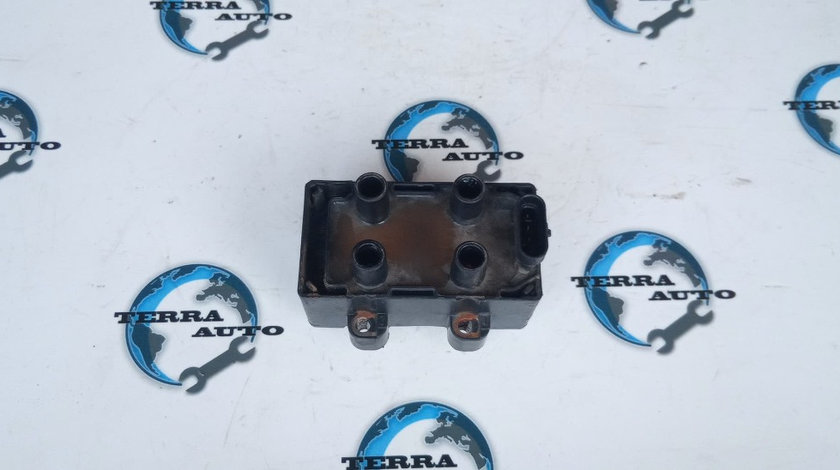Bobina inductie Renault Kangoo 1.2 8V 43 KW 58 CP cod motor D7FG7