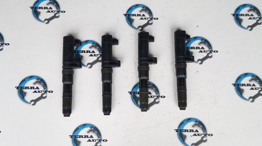 Bobina inductie Renault Laguna 3 1.6 16V cod motor K4M-R8