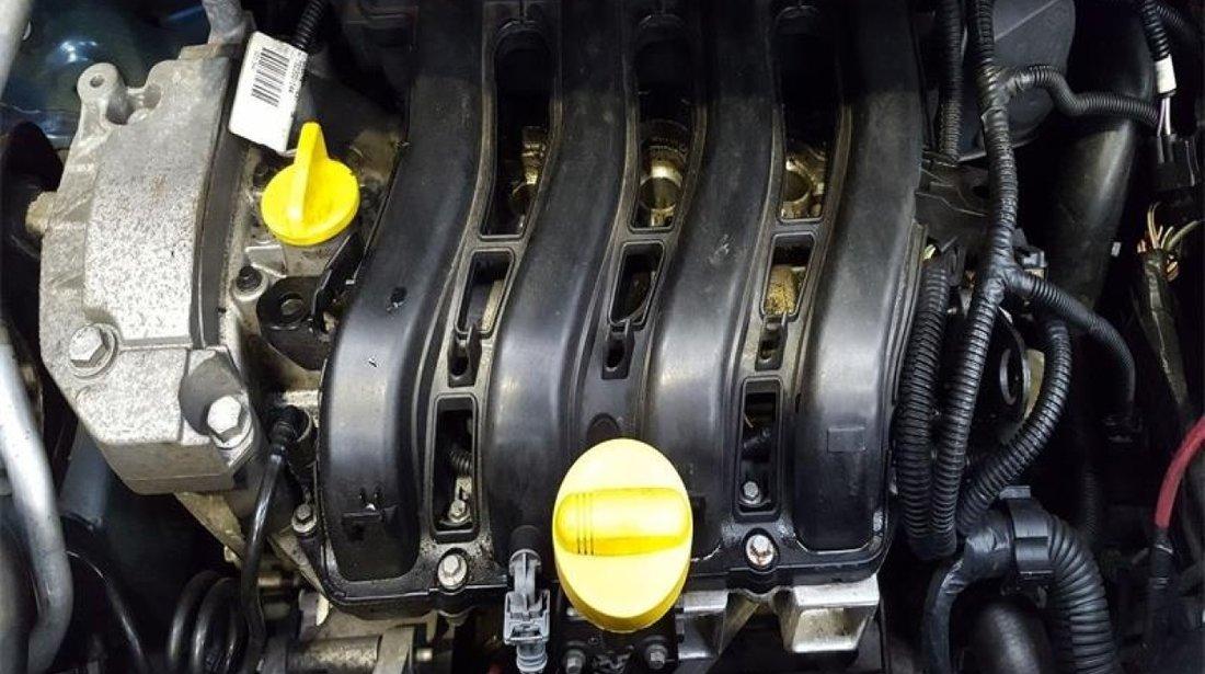Bobina inductie Renault Scenic 2009 Hatchback 1.6 i