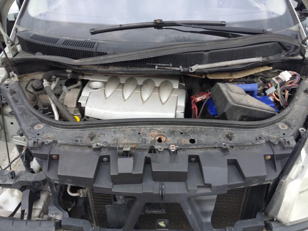 Bobina inductie Renault Scenic II 2008 Hatchback 1.6i