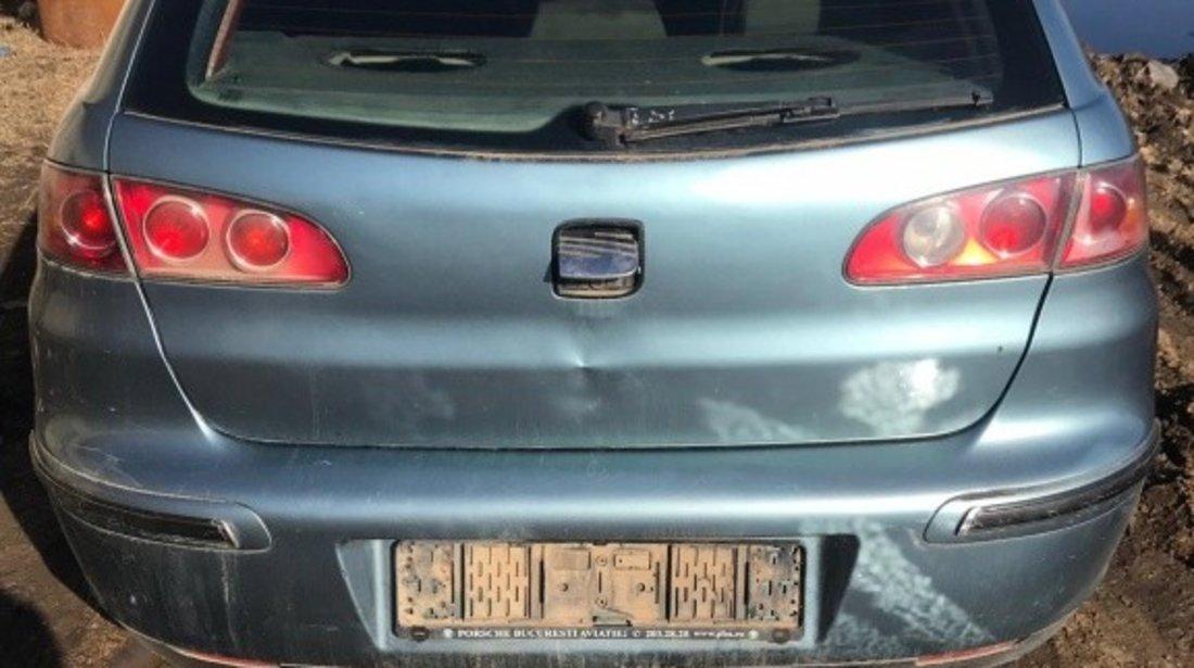 Bobina inductie Seat Ibiza 2005 hatchback 1.2