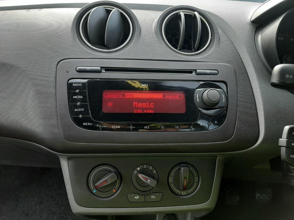 Bobina inductie Seat Ibiza 2009 HATCHBACK 1.2 i