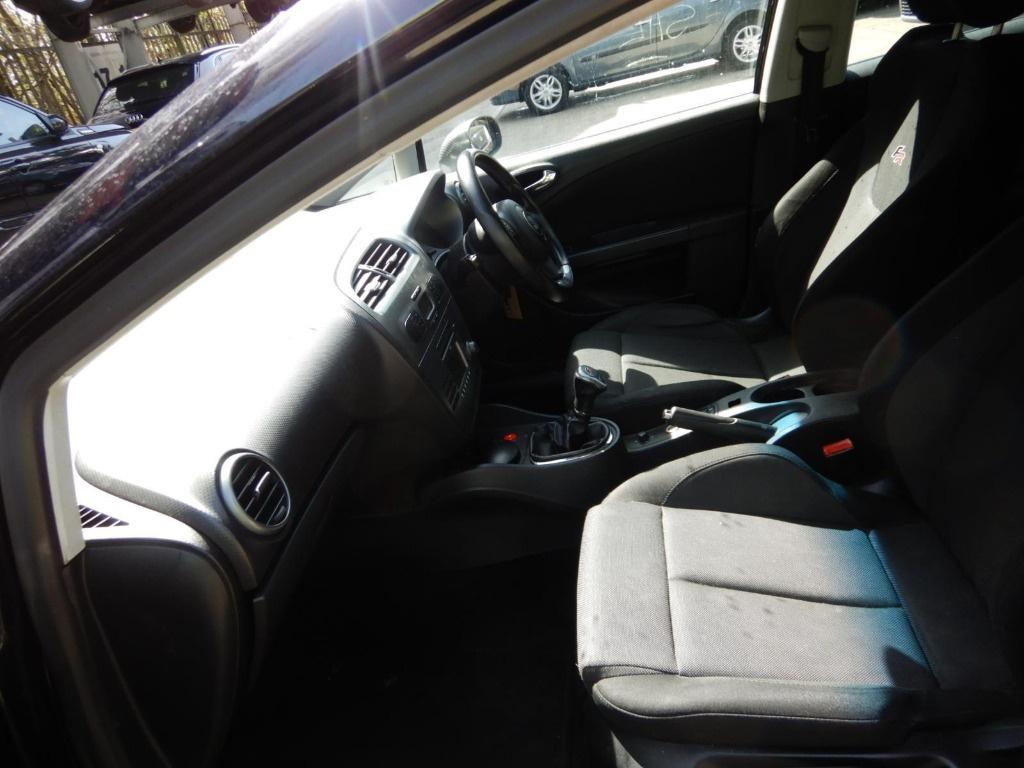 Bobina inductie Seat Leon 2 2007 Hatchback FR 2.0 TSI