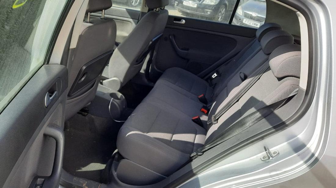 Bobina inductie Volkswagen Golf 5 Plus 2005 Hatchback 1.6 i