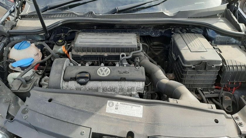 Bobina inductie Volkswagen Golf 6 2009 Hatchback 1.4 FSI