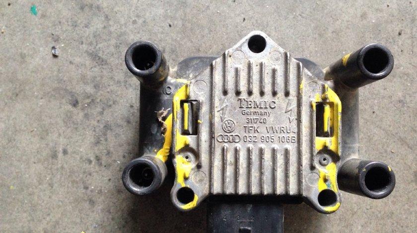 Bobina inductie Volkswagen golf4 1 6 benzina