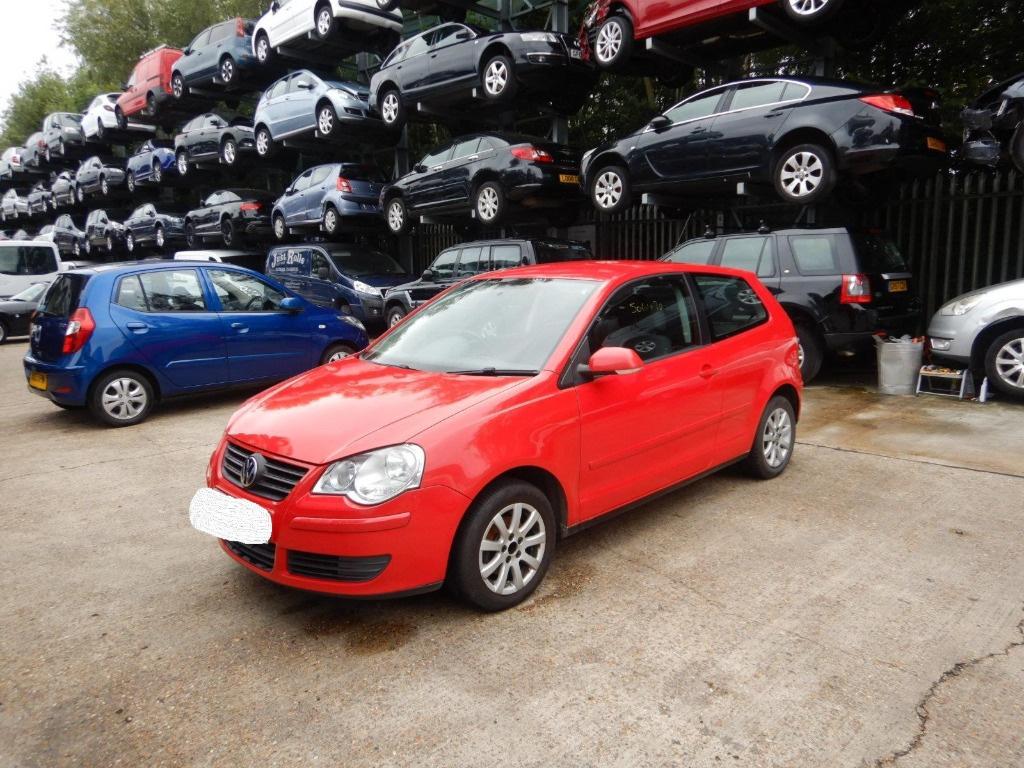 Bobina inductie Volkswagen Polo 9N 2008 Hatchback 1.4 i
