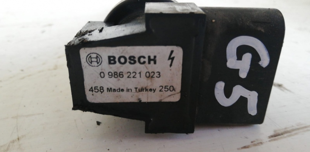 Bobina inductie VW Golf 5