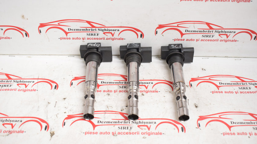 Bobina inductie VW Polo 9N 1.2 B BMD 561