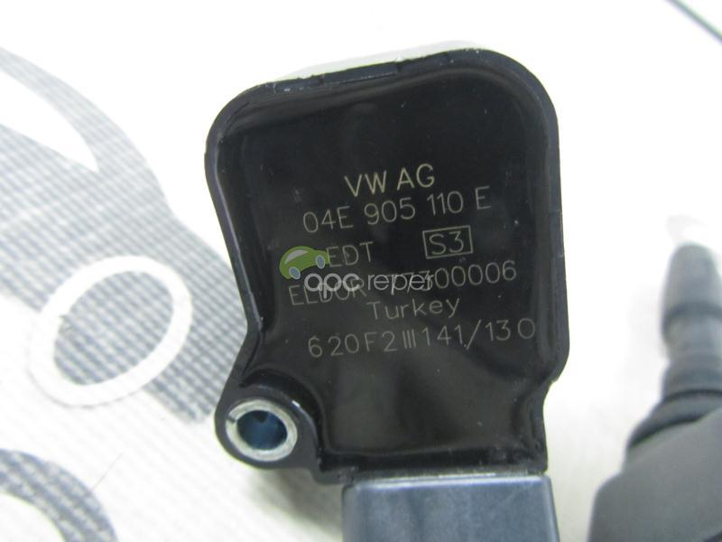 Bobine Inductie A3 8V,Golf VII 1.4 TSI cod 04E905110E
