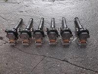 Bobine inductie BMW E39 ( Seria 5 ) motor 2000 benzina in stare foarte buna.(pret pe bucata)