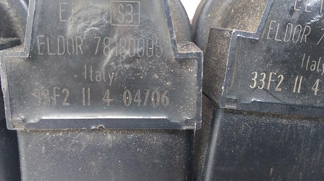 bobine inductie(bujii) skoda fabia,1.4 benzina,an 2007,second