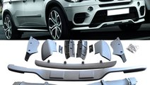 Body kit aero BMW X5 E70 facelift LCI