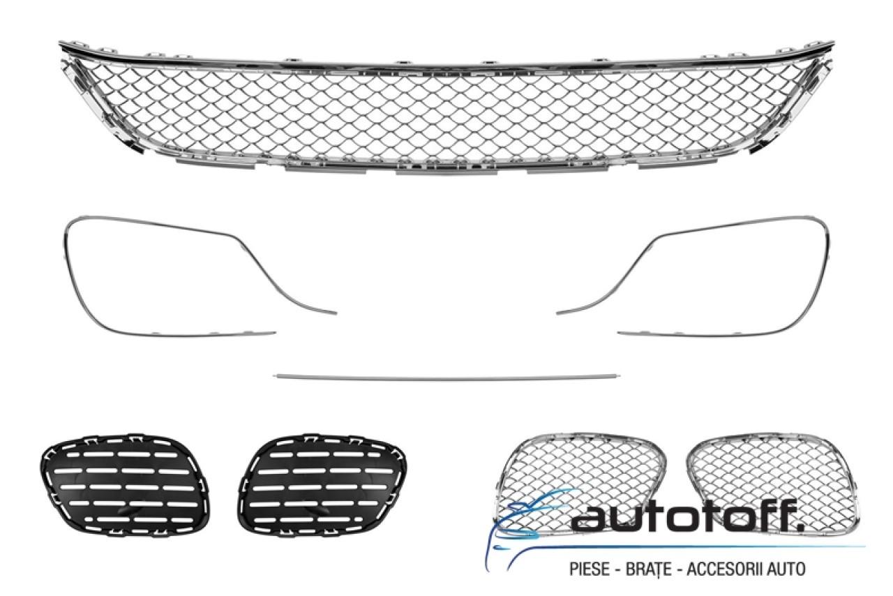 Body kit AMG Mercedes S-Class W222 (2017+)