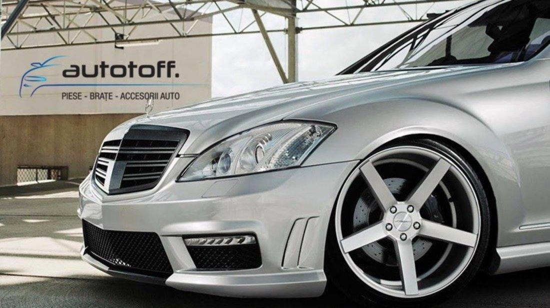 Body kit AMG Mercedes W221 S-Class Facelift (05-09)