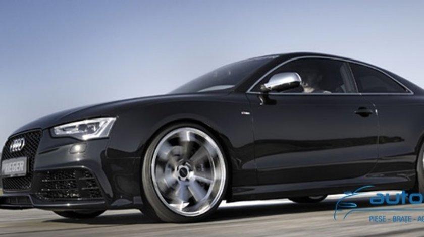 Body kit Audi A5 RS5 8T sportback facelift