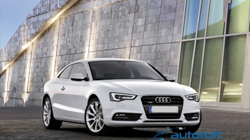 Body kit Audi A5 S5 S-line (facelift)